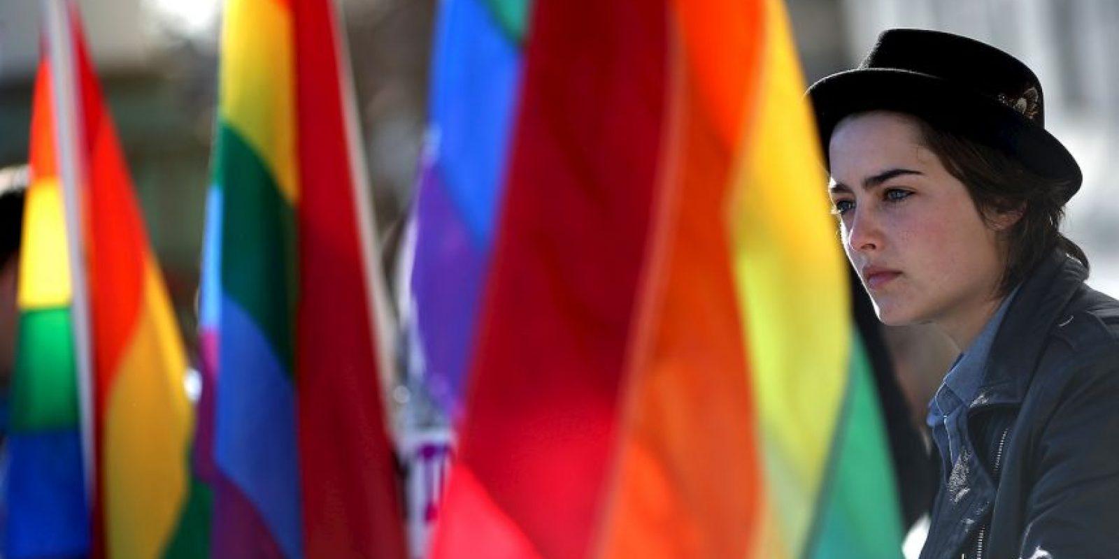 9. Islandia aprobó el matrimonio igualitario en 2010. Foto:Getty