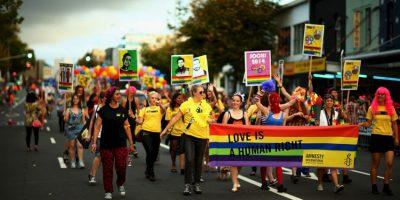 2. Nueva Zelanda Foto:Getty Images