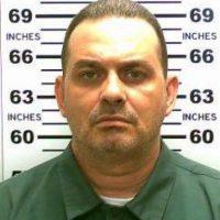 Richard Matt, fue asesinado por la policía. Foto:AP