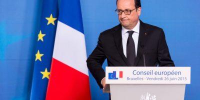Francia: Autoridades identifican al posible autor del atentado