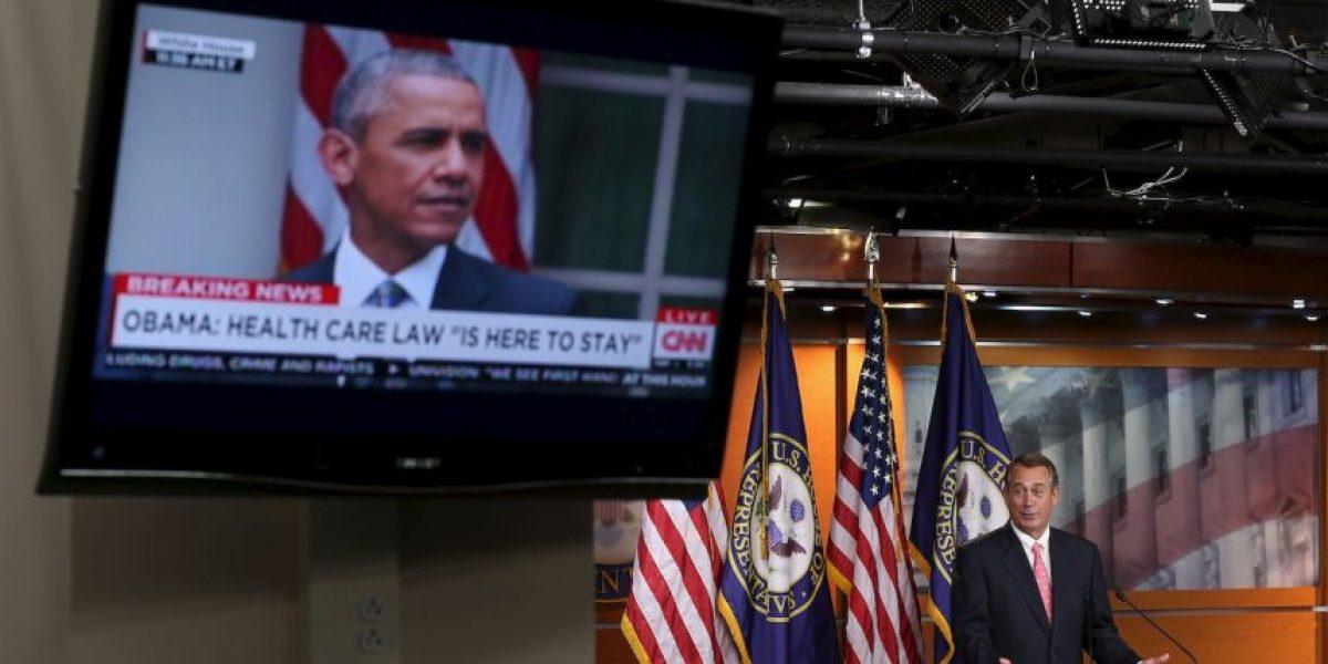 Los 5 puntos que componen el legado de Barack Obama
