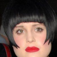 Kelly Osbourne, hace diez años era un desastre. Foto:vía Getty Images