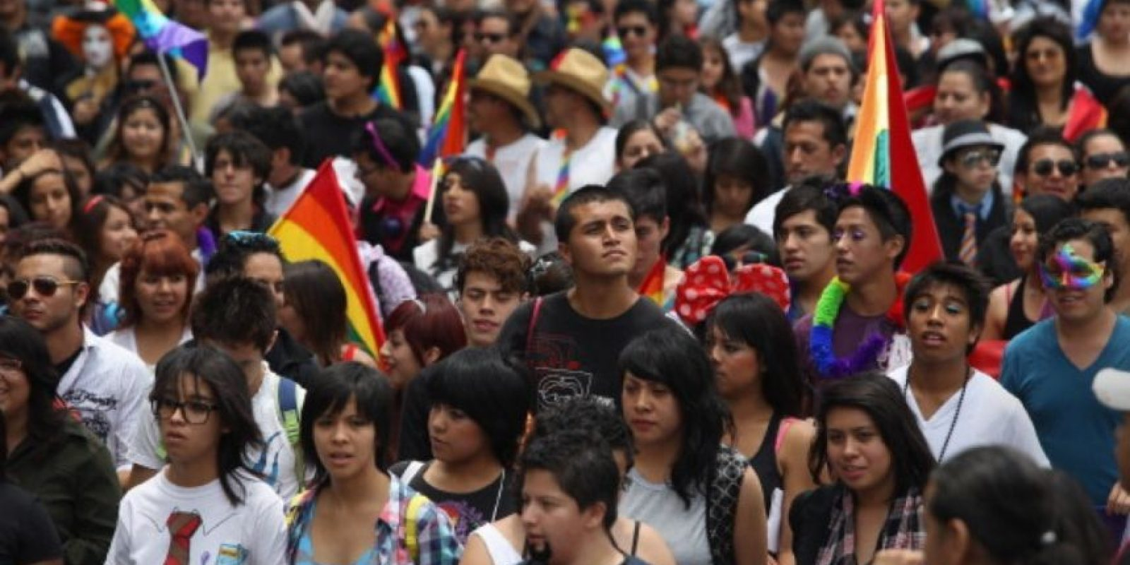 Guadalajara, México (2014) Foto: Getty Images