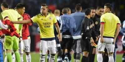 """Por esta razón, colombianos """"volaron"""" sus penales ante Argentina"""