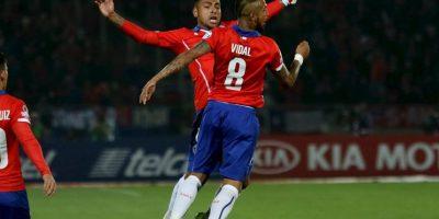 La Roja participa en el torneo sudamericano desde 1916. Foto:Vía facebook.com/SeleccionChilena