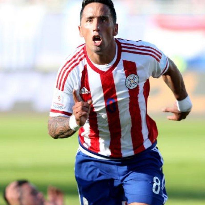 En tanto, Paraguay se clasificó como segundo lugar del sector B. Foto:Vía facebook.com/AlbirrojaPrensa