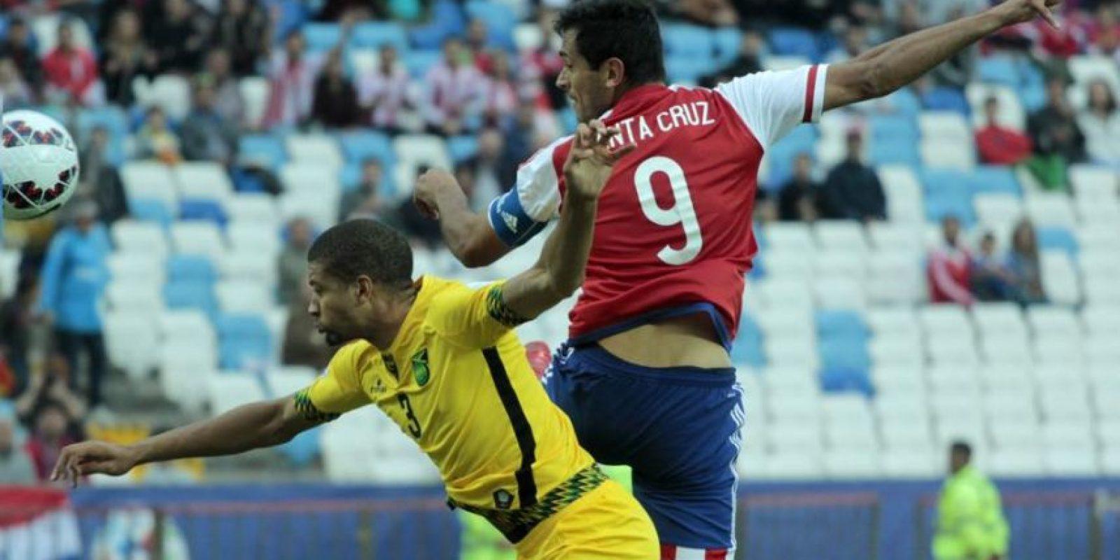 Ahora deberán superar a Brasil si desean meterse a semifinales del torneo sudamericano. Foto:Vía facebook.com/AlbirrojaPrensa