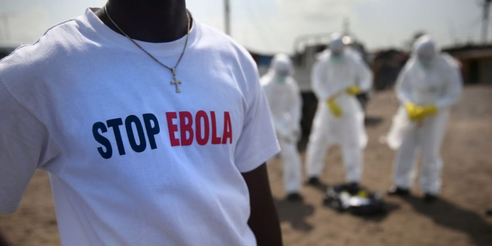 El nuevo virus se esta transmitiendo en zonas un poco más urbanizadas. Foto:Getty Images
