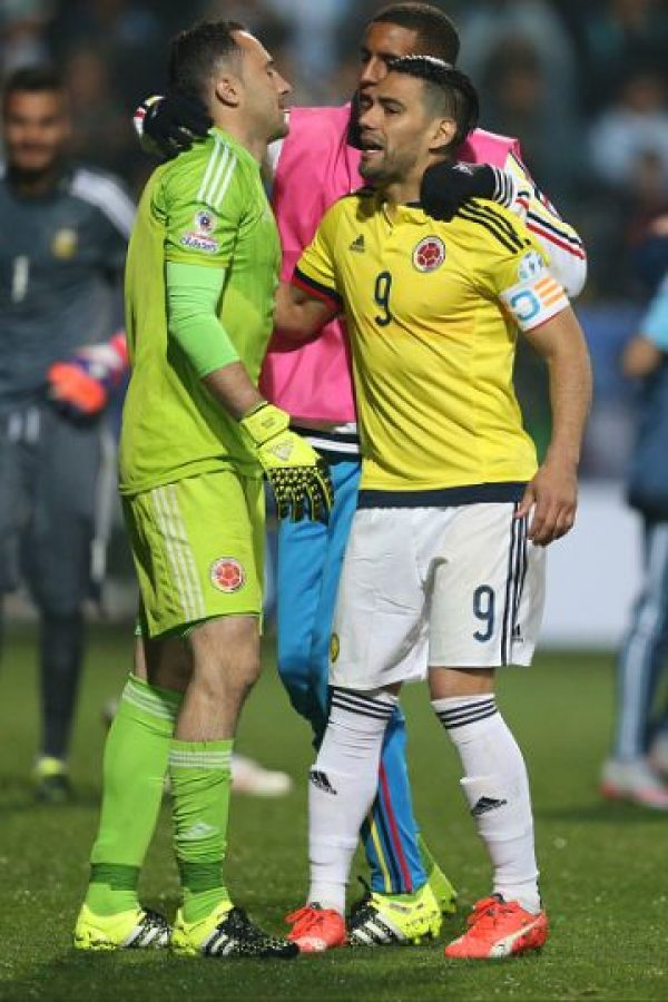 Mientras que Colombia deberá enfocarse en el arranque de las eliminatorias rumbo a Rusia 2018. Foto:Getty Images