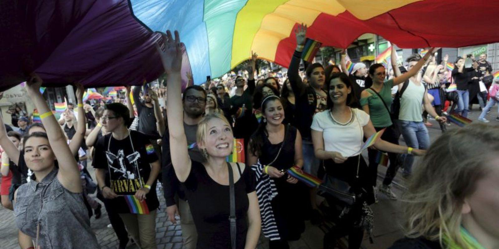 Bulgaria Foto:AP