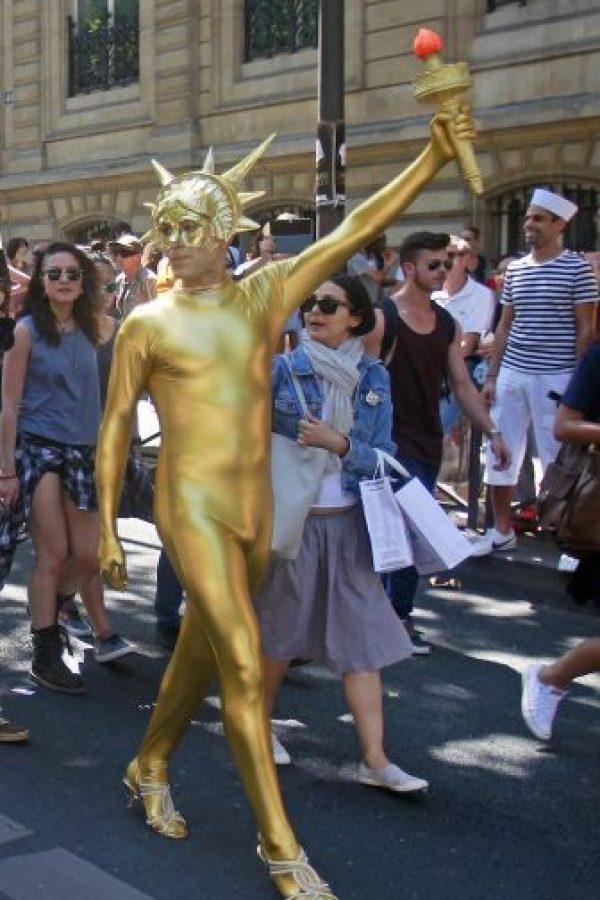 Francia Foto:AP