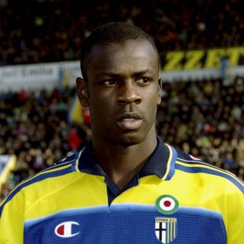 4. Lilian Thuram Foto: Getty Images