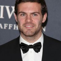 4. Juan Mata. Foto: Getty Images