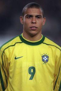 8. Sólo existía un Ronaldo Foto:Getty Images