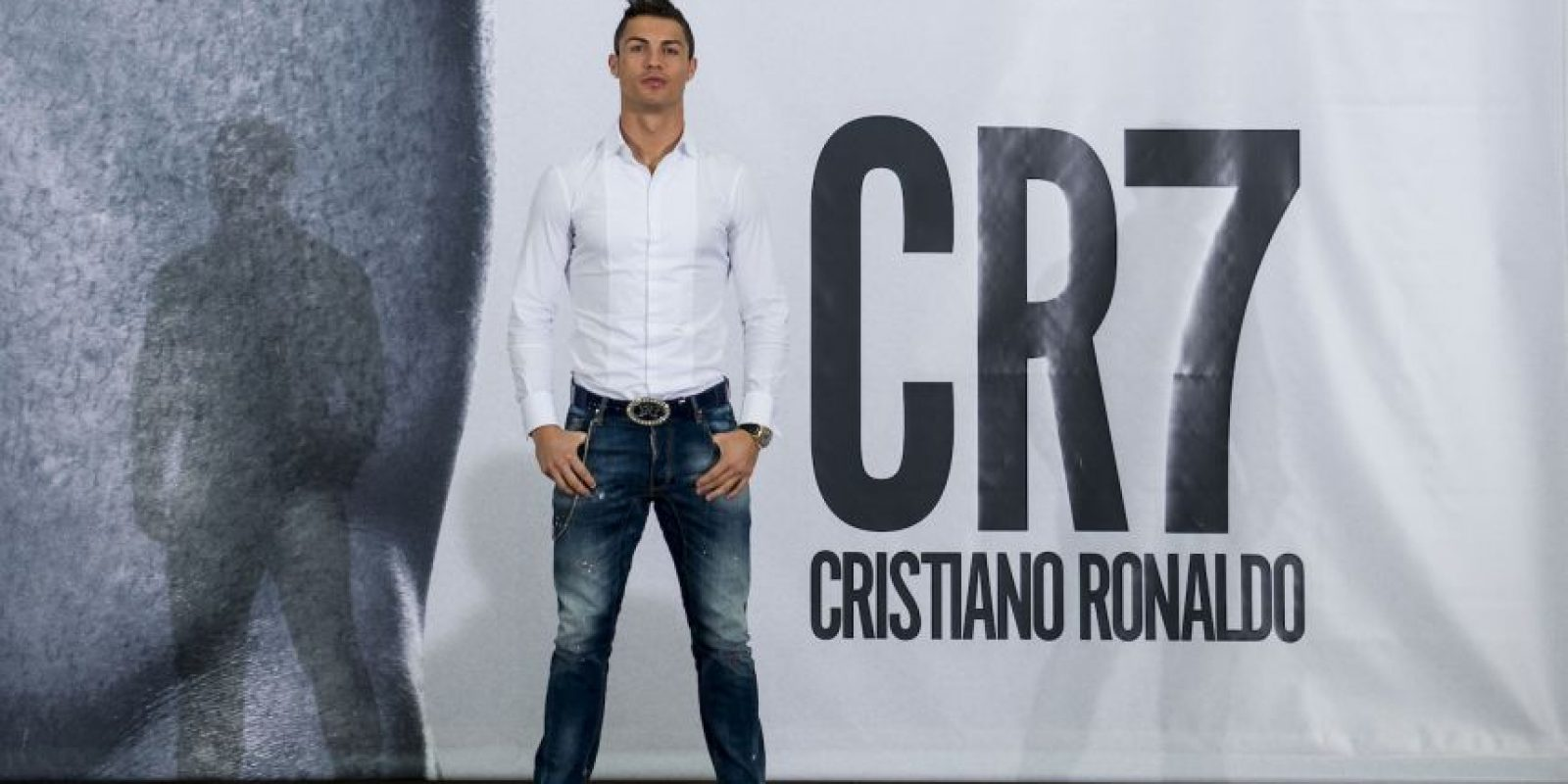 6. Cristiano Ronaldo. Foto: Getty Images