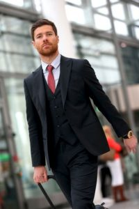 8. Xabi Alonso. Foto: Getty Images