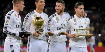Cristiano desea que esta figura del Real Madrid siga en el equipo