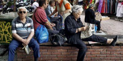 ¿Cómo es la vida en Grecia en la espera del acuerdo con el Eurogrupo?