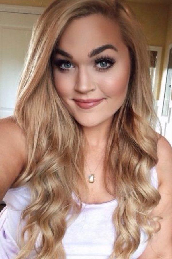 Loey Lane es una vlogger que tiene más de 87 mil seguidores en Instagram y es bloguera plus size. Habla de temas relacionados con el cuerpo de la mujer y su empoderamiento. Foto:vía Instagram/Loeybug