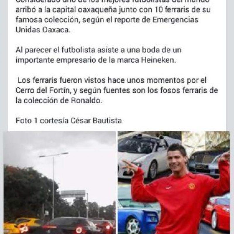 Foto:Vía facebook.com/imparcialoaxaca