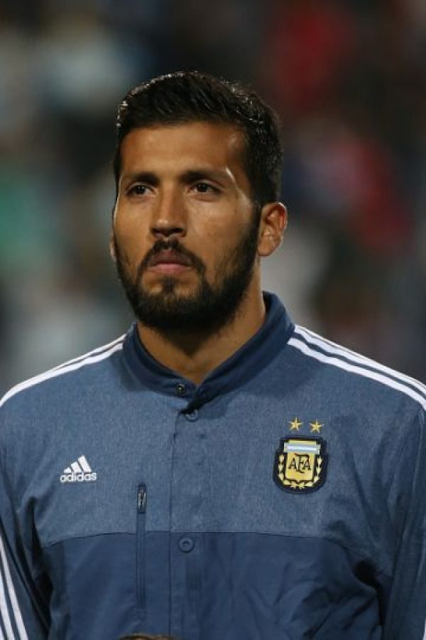 Ezequiel Garay (Argentina) Foto: Getty Images