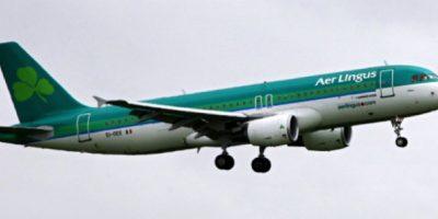 Asimismo, si el avión llega a despresurizarse. Foto:vía Getty Images