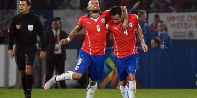 Se deshizo en cuartos de final de Uruguay Foto:AFP