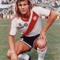 14. Claudio Caniggia Foto:rivermillonarios.com