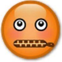 Cara con boca de cierre. Foto:emojipedia.org