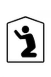 Lugar de culto. Foto:emojipedia.org