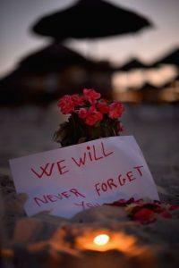 9. El Gobierno de Túnez ha anunciado detenciones de personas relacionadas al atentado terrorista. Foto:Getty Images