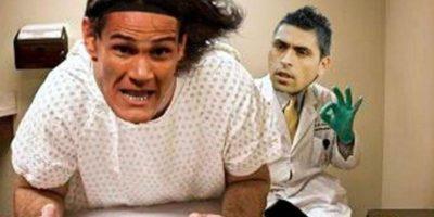 """Internautas """"calientan"""" la semifinal de Chile vs. Perú con memes"""
