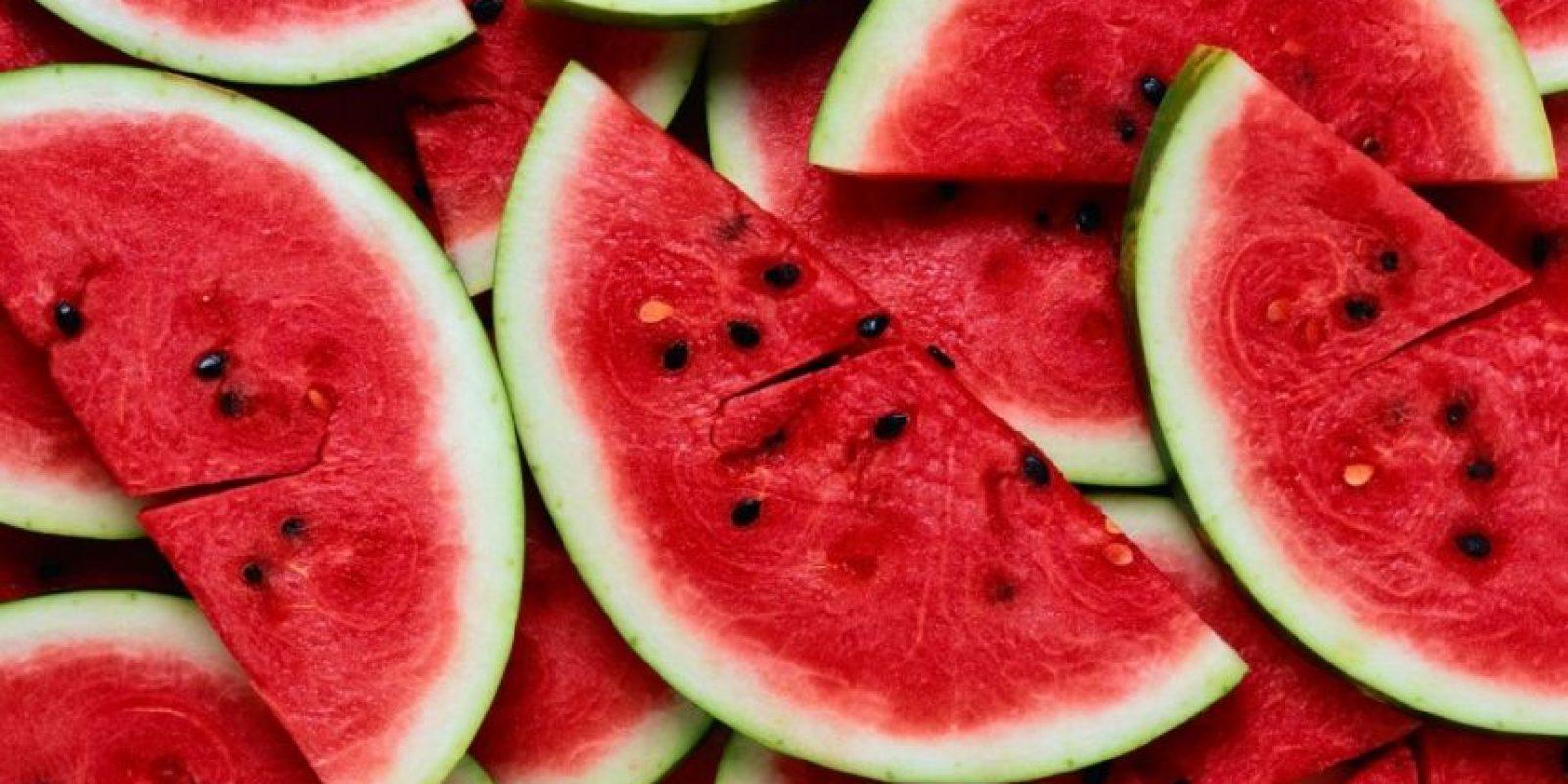 7. Si consumimos las semillas nos ayudará a limpiar los intestinos. Foto:Getty Images