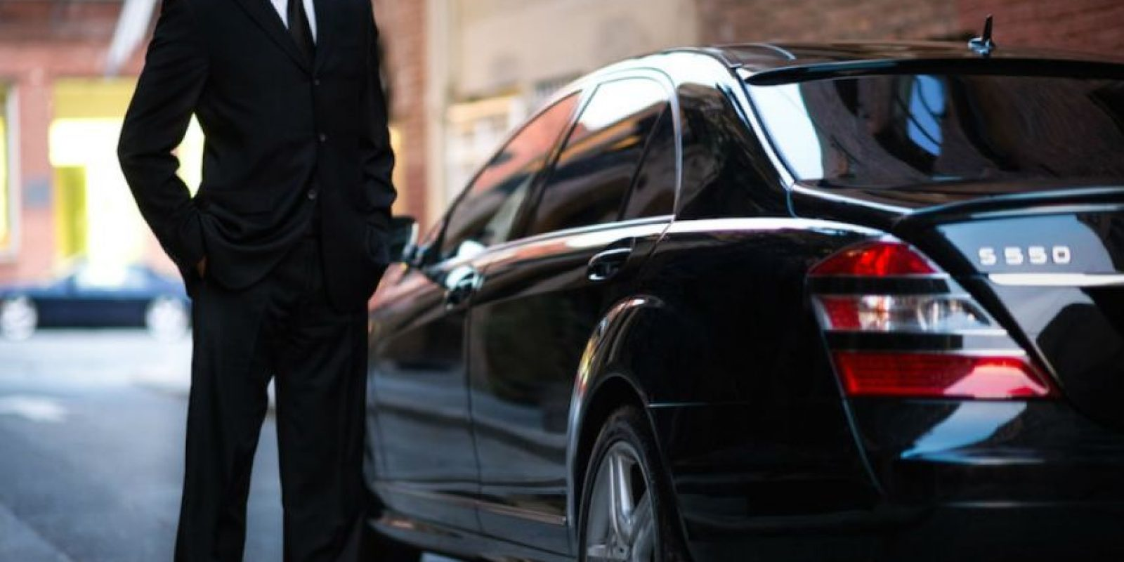Los automóviles son los más comunes de Uber. Foto:Uber