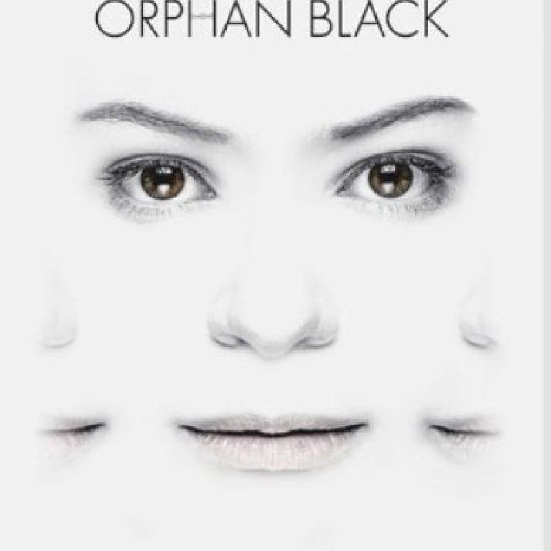 """""""Orphan Black"""" – Segunda temporada disponible a partir del 1 de julio. Foto:BBC"""