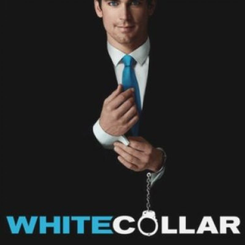 """White collar"" – Quinta temporada disponible a partir del 1 de julio. Foto:USA Network"