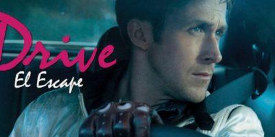 """""""Drive, el escape"""" – Disponible a partir del 1 de julio. Foto:FilmDistrict"""