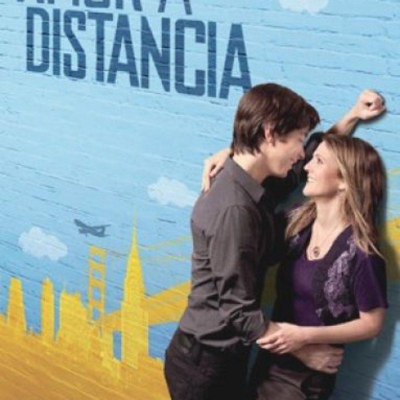 """""""Amor a distancia"""" – Disponible a partir del 3 de julio. Foto:Warner Bros."""