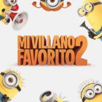 """Mi villano favorito 2"" – Disponible a partir del 2 de julio. Foto:Universal Pictures"
