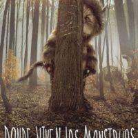 """""""Donde viven los monstruos"""" – Disponible a partir del 15 de julio. Foto:Warner Bros."""