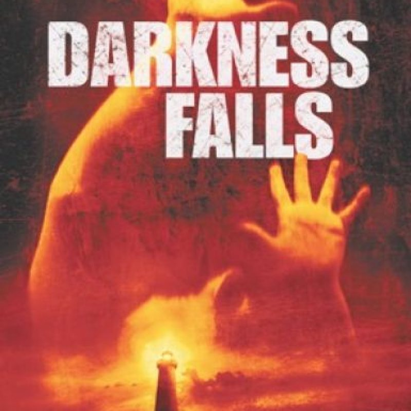 """Darkness fall"" – Disponible a partir del 15 de julio. Foto:Columbia Pictures"