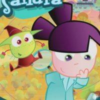 """Sandra, detective de cuentos"" – Disponible a partir del 1 de julio. Foto:Imira Entertainment / TVE"