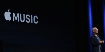 Apple Music estará disponible en 100 países, a diferencia de los 55 de Spotify. Foto:Getty Images