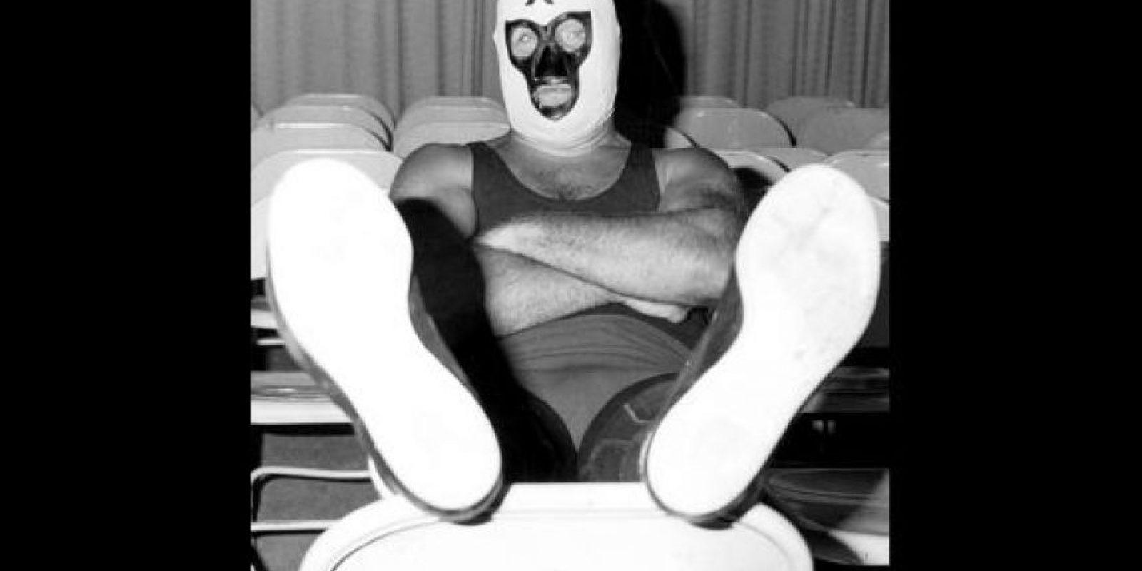 Dr. X Foto:WWE