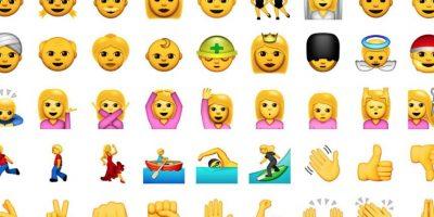 Este es el proceso para aprobar nuevos emojis