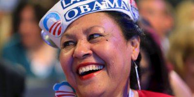 La población hispanoparlante de los Estados Unidos ronda actualmente los 53 millones de personas. Foto:Getty Images