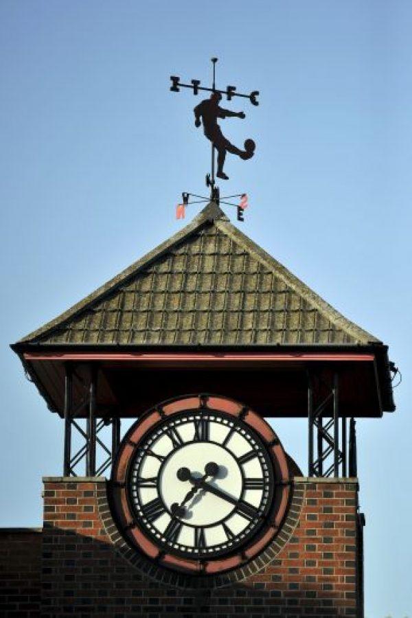 Esto debido al tiempo real en el que gira la tierra y el el tiempo que marca los relojes mundiales. Foto:Getty Images