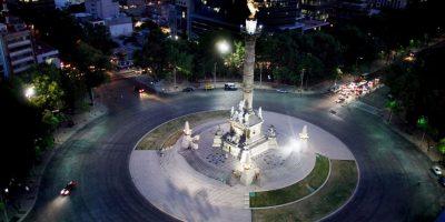 7. La posición la ocupa la ciudad latinoamericana de México. Foto:Getty Images