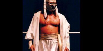 Hayabusa Foto:WWE