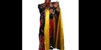 Kwang Foto:WWE